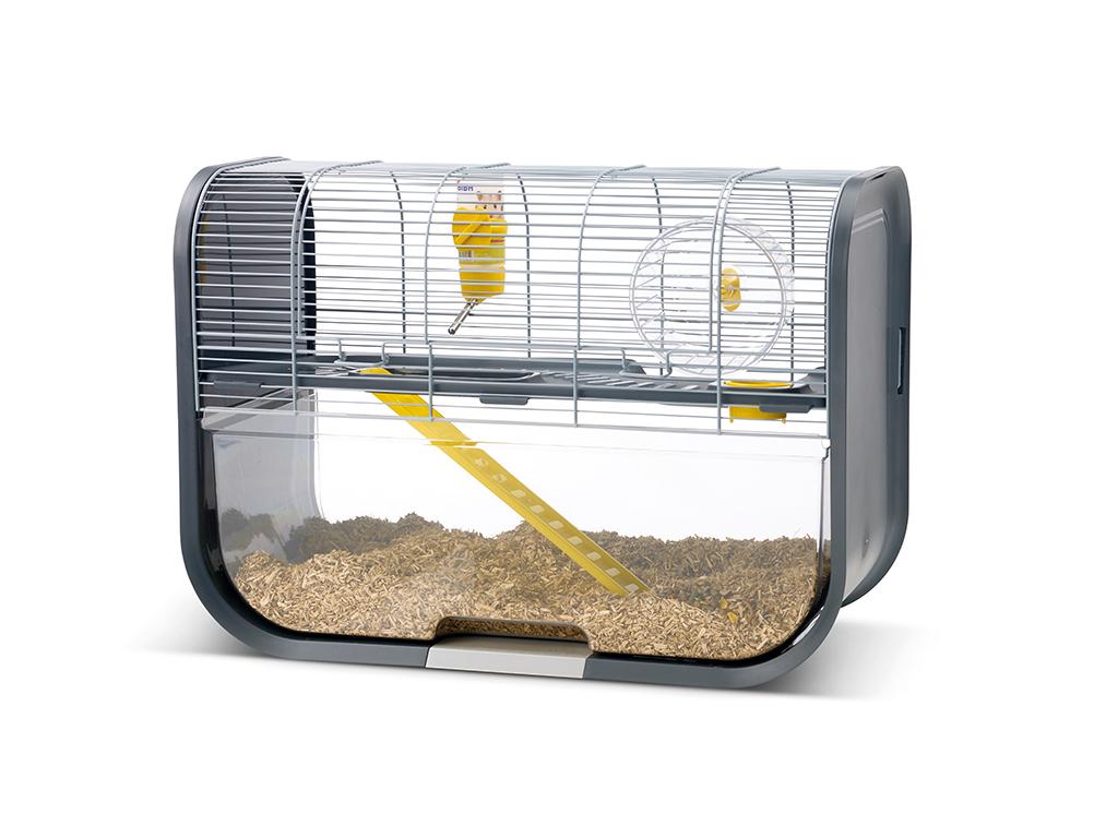 Geneva hamster cage • Pet products • Savic • All pet products • Small  Animals, Hamster, Housing, Hamster Cages